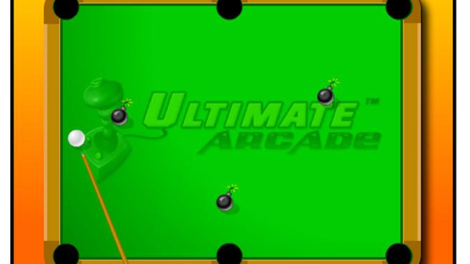 Ultimate Billards ©UltimateArcade