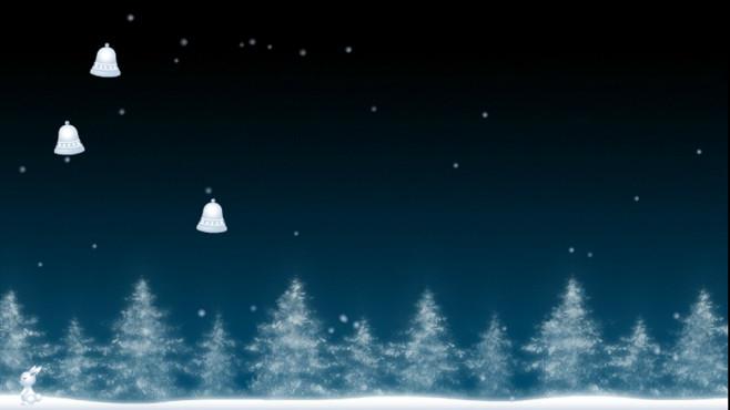Winter Bells ©Orsinal