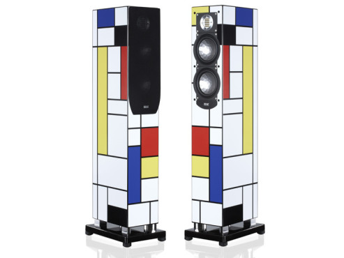 Elac FS 247: Lautsprecher-Set