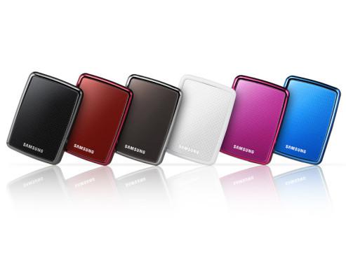 Samsung S1 Mini: 1,8-Zoll-Festplatte