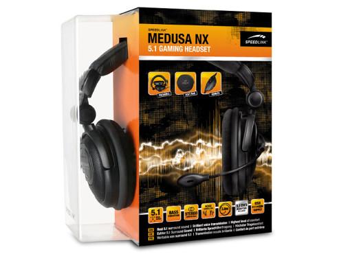 Speedlink Medusa NX5.1: Kopfhörer