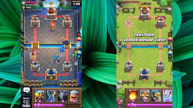 Clash Royale für PC © Supercell