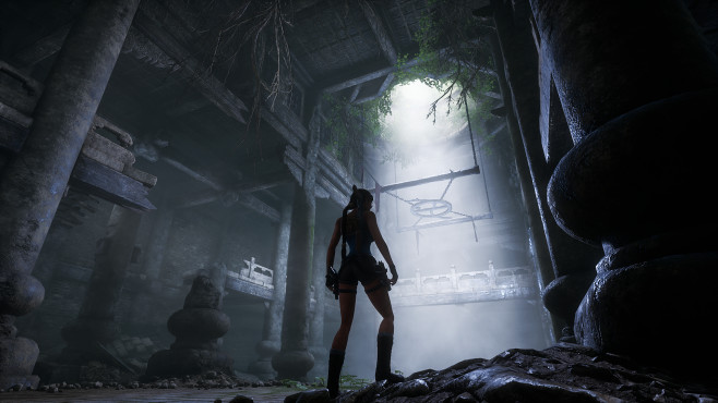 Tomb Raider: The Dagger of Xian © Nicobass/Square Enix