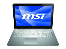 Notebook MSI X320