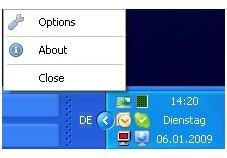 Screenshot 1 - AeroSnap