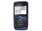 Handy Nokia E63