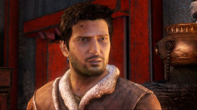 Actionspiel Uncharted 2 – Among Thieves: Nathan