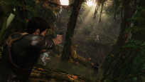 Actionspiel Uncharted 2 – Among Thieves: Sumpf