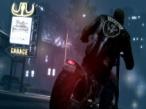 Actionspiel GTA 4: Motorrad