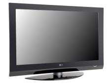 Gut bestückt: Der LG 42PG6000