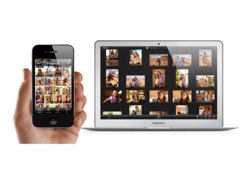 iCloud-Backups deaktivieren ©Apple
