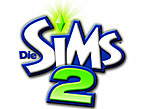 Logo Die Sims 2©Electronic Arts