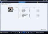 Media Player 11:Musik von CD kopieren