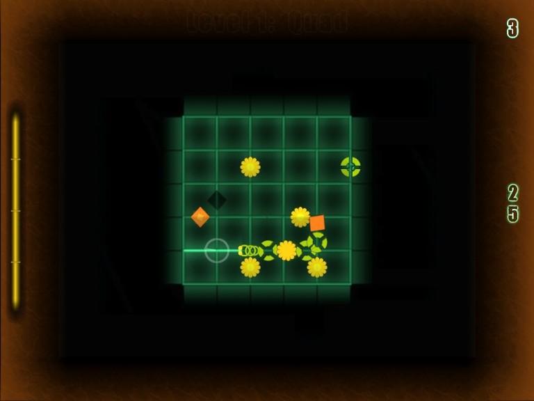 Screenshot 1 - Atomic Worm