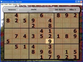 Sudoku – The Game