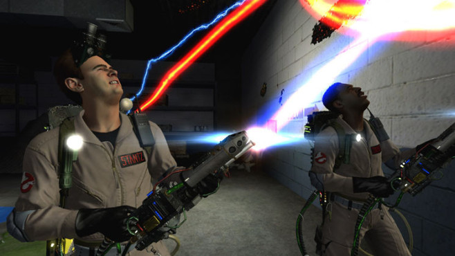 """Actionspiel Ghostbusters: Dr. Raymond """"Ray"""" Stantz"""