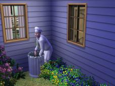 Simulation Die Sims 3: Koch