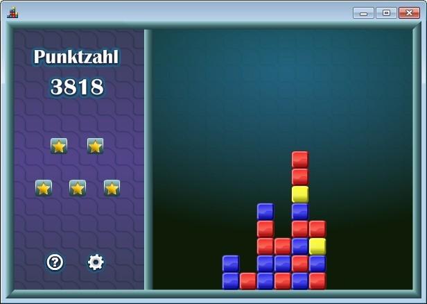 Screenshot 1 - Bricks Breaking (Ziegelbrecher)