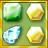 Icon - Gems Twist (Edelstein-Dreher)