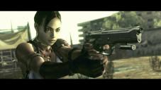 Resident Evil 5: Sheva Alomar