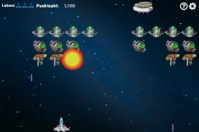 Alien Intruders (Außerirdische Eindringlinge)