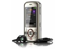 Sony Ericsson Cybershot W395