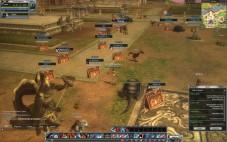 Online-Rollenspiel Rappelz: Screenshot©Rappelz