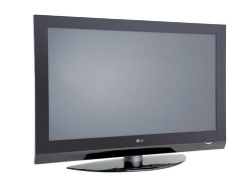 LG 42PG6000: Optimale Einstellungen ©LG