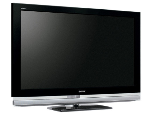 Sony KDL-46Z4500: Optimale Einstellungen © COMPUTER BILD