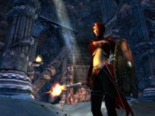 Online-Rollenspiel Guild Wars – Eye of the North: Verschiebung
