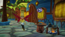 Onlinespiel Free Realms: Fee