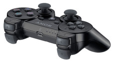Sony PS3: Controller