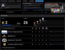 Spielkonsole Playstation 3: Erfolge
