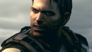 Komplettlösung Resident Evil 5: Chris©Capcom