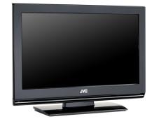Der JVC LT26DB9BD ist mit eingebauten DVB-T- und DVB-S-Empfängern fit für den Digitalempfang.