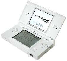 Vom Game Boy bis zum Nintendo DSi Was ist besser als ein Bildschirm? Zwei.