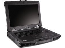 Outdoor-Notebook Dell Latitude E6400 XFR