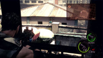 Komplettlösung Resident Evil 5: Emblem 01