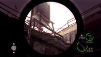 Komplettlösung Resident Evil 5: Emblem 02