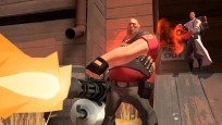 Actionspiel Team Fortress: Medic © Valve