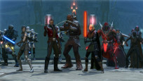 Star Wars – The Old Republic: Chewbacca © Electronic Arts