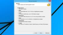 Zu rettenden Dateityp angeben©COMPUTER BILD