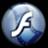 Icon - FLV-Media Player