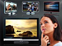 Kaufberatung: Flachbild-TV