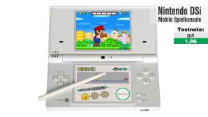 Video zum Test: Nintendo DSi, neue Funktionen vorgestellt©Computerbild