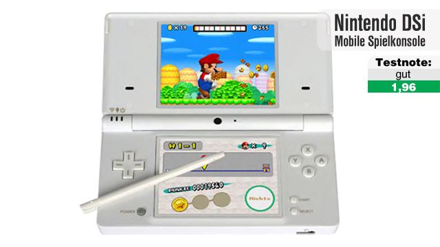 Porn For The Nintendo Dsi
