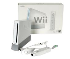 Spielkonsole Nintendo Wii: Packung