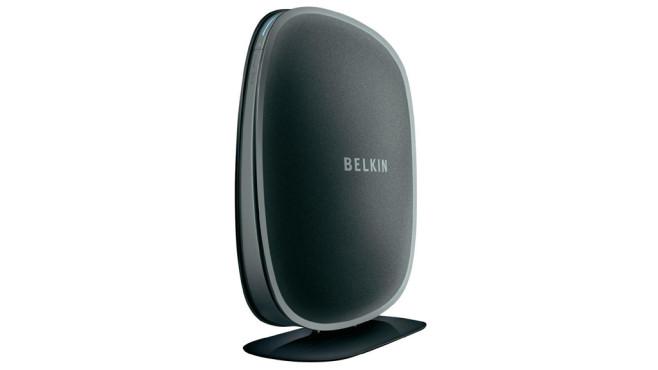 Belkin SURF N150 WLAN Router ©Belikin