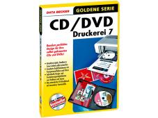 Data Becker CD/DVD Druckerei 7