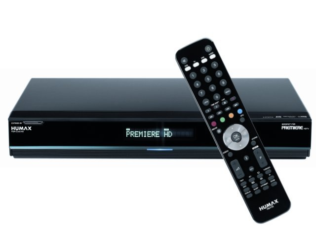 Icord hd+ | humax-middle east.
